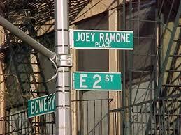 joeyramone-place