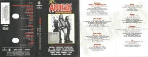 VA - 1994 - Airheads Original Soundtack k7a