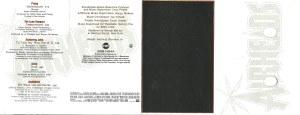 VA - 1994 - Airheads Original Soundtack k7b