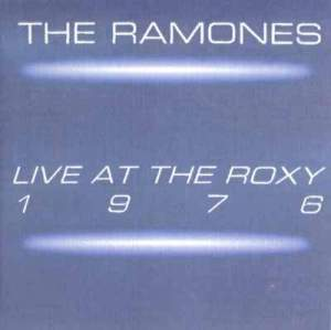 ramones - live at the roxy 2