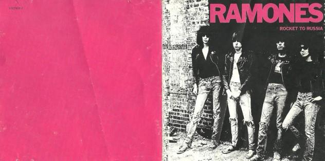 ramones - rockettorussiabr