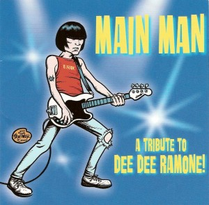 va - main man tribute to dee dee