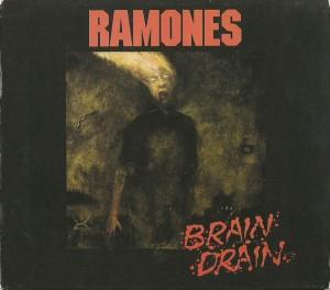 ramones - braindrain 1