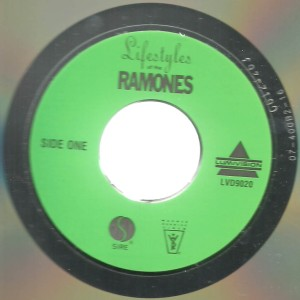 Ramones - Lifestyles of the Ramones (10)