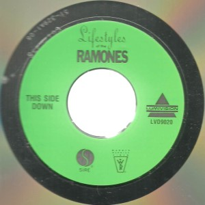 Ramones - Lifestyles of the Ramones (11)