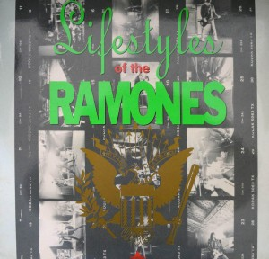 Ramones - Lifestyles of the Ramones (8)
