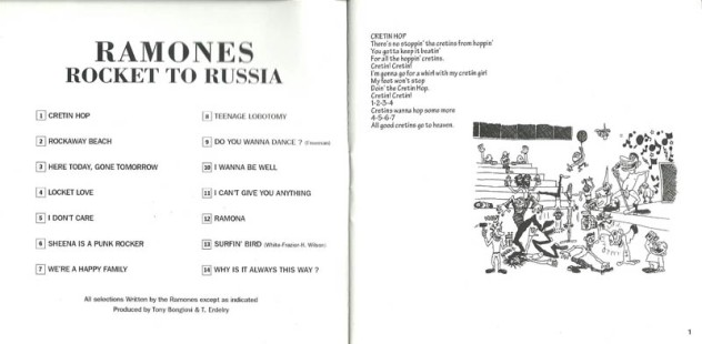 rocket to russia 2