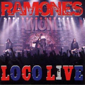 Ramones-Loco Live-front