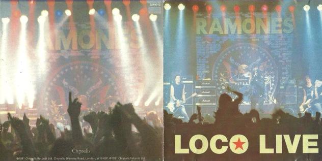 ramones-locolivecd 1