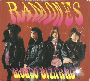 ramones-mondobizarro 1