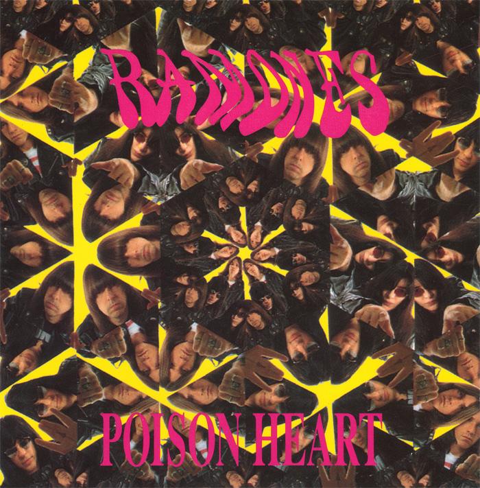 Ramones - Mondo Bizarro
