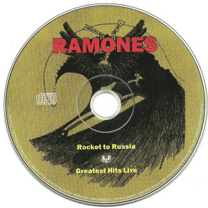 rocket to russia - greatest hits live 4