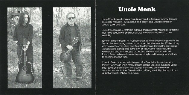 Uncle Monk-Uncle Monk 2