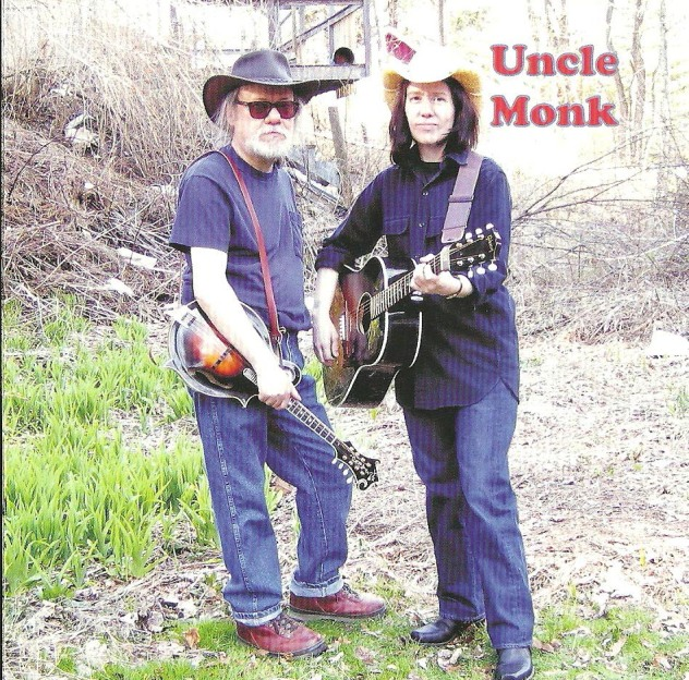 Uncle Monk-Uncle Monk