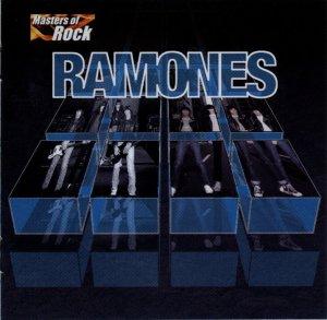 Ramones - 2001 Masters of Rock