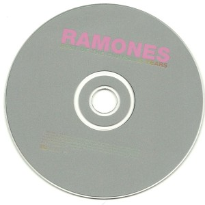 Ramones - Best Of The Chrysalis Years 3