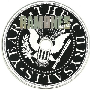 Ramones - 2002 The Chrysalis Years Anthology 14
