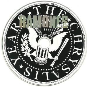 Ramones - 2002 The Chrysalis Years Anthology 14