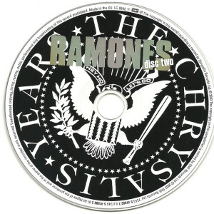 Ramones - 2002 The Chrysalis Years Anthology 15