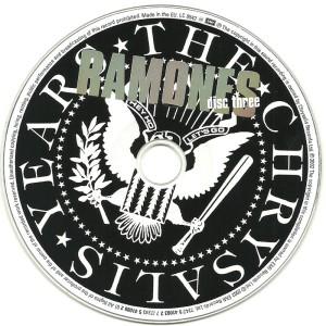 Ramones - 2002 The Chrysalis Years Anthology 16