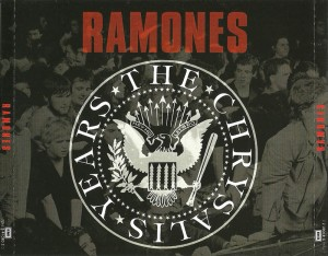 Ramones - 2002 The Chrysalis Years Anthology 17