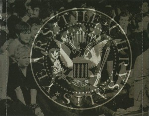 Ramones - 2002 The Chrysalis Years Anthology 20