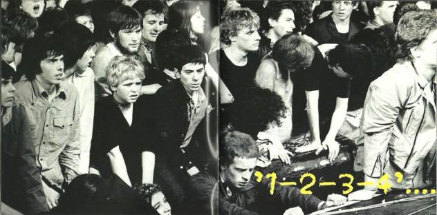 Ramones - 2002 The Chrysalis Years Anthology 3