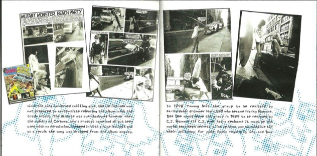 Ramones - 2002 The Chrysalis Years Anthology 6