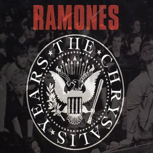 Ramones - 2002 The Chrysalis Years Anthology