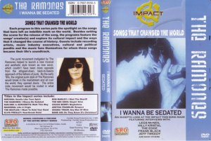 ramones - i wanna be sedated 2
