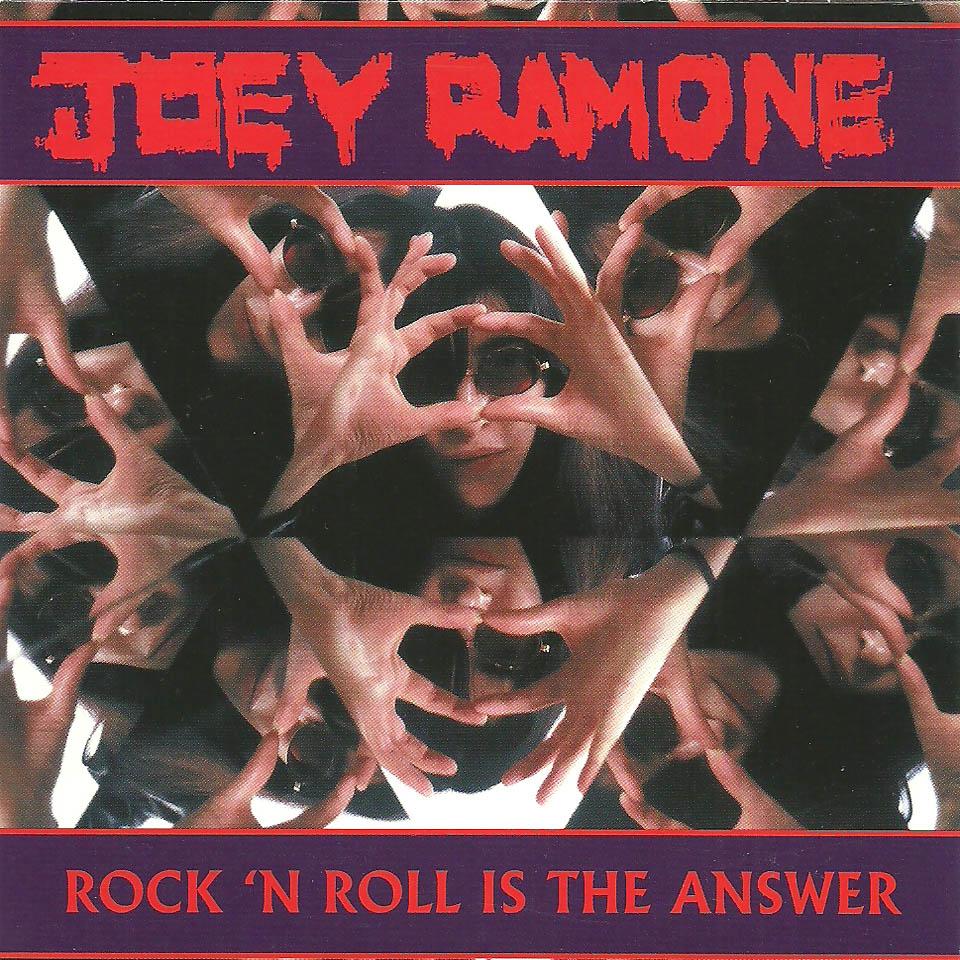 141c6d3f11106 Joey Ramone - 2012 - Rock  n Roll is The Answer a