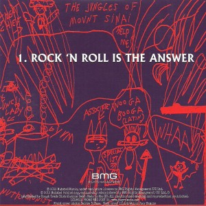 Joey Ramone - 2012 - Rock 'n Roll is The Answer b