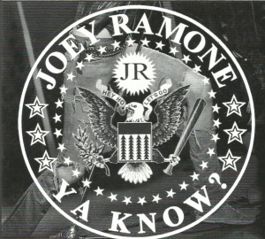 joey ramone - ...ya know boxset 0