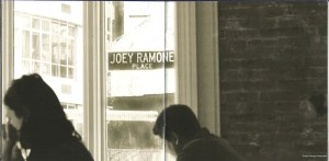 joey ramone - ...ya know boxset 17