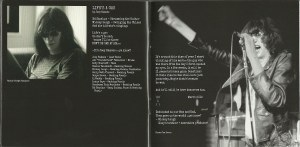 joey ramone - ...ya know boxset 22