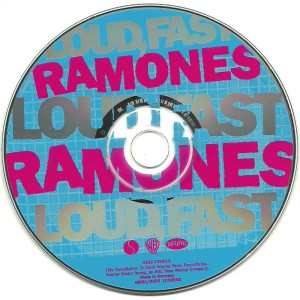 Loud, Fast Ramones Their Toughest Hits 10
