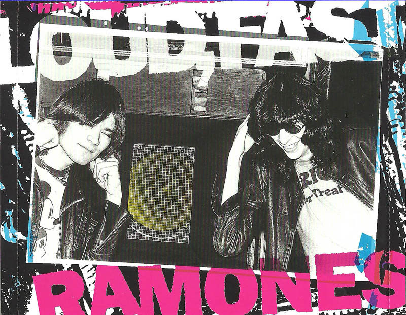 Ramones: Loud, Fast Ramones Their Toughest Hits 2002