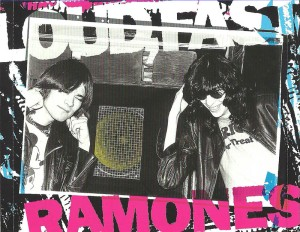 Loud, Fast Ramones Their Toughest Hits 11