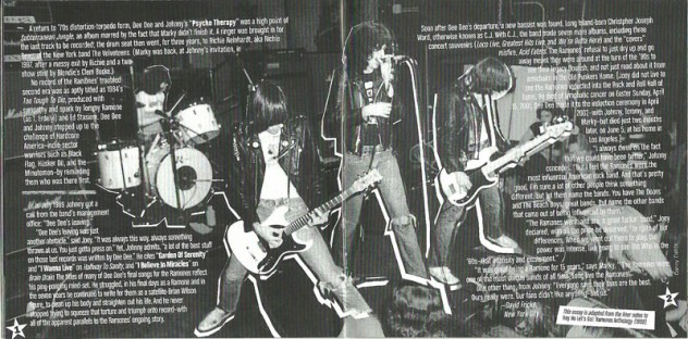Loud, Fast Ramones Their Toughest Hits 7