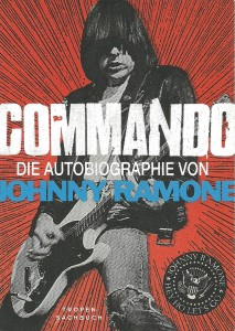 commando germany postcard 1
