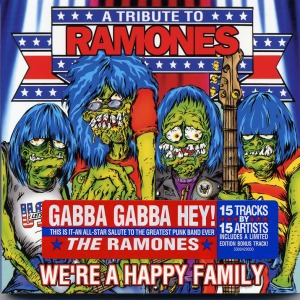 ramones - were a happy family 01