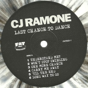 CJ Ramone - Last Chance to Dance 10
