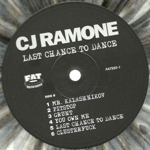 CJ Ramone - Last Chance to Dance 11