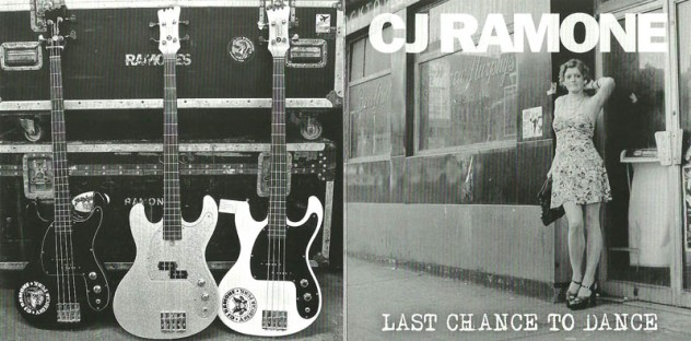 CJ Ramone - Last Chance to Dance 3