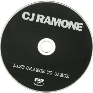 CJ Ramone - Last Chance to Dance 5