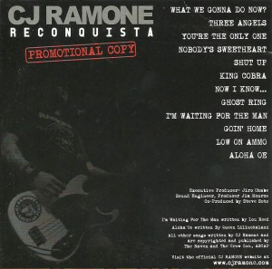 CJRamoneReconquistaAlbum 2
