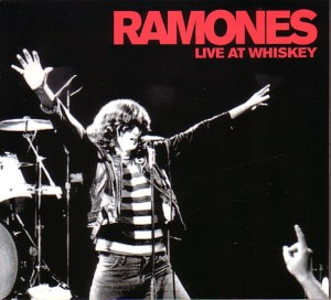 1977-10-21 Live Whisky (Los Angeles, California) live at whiskey