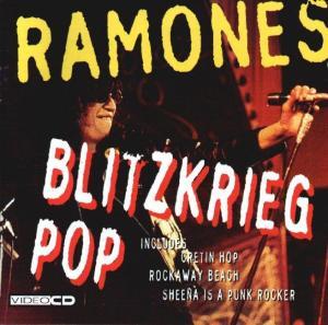 1978-09-13 Live Musikladen (Bremen, West Germany) blitzkiegpop