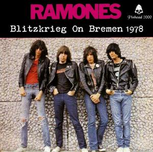 1978-09-13 Live Musikladen (Bremen, West Germany) Blitzkrieg On Bremen
