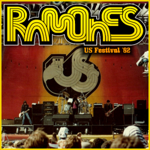 1982-09-03 Live US Festival (San Bernardino, California) usfestival